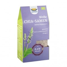 Govinda Chia-Samen weiß