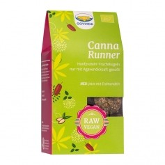 Govinda Canna Runner