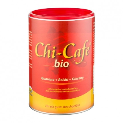 Govinda Chi Café Bio