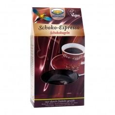 Govinda Schoko-Espresso Kugeln