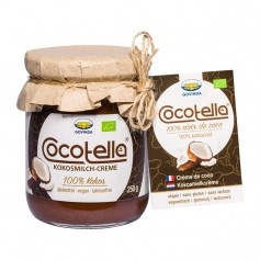 Govinda Cocoletta, Kokos