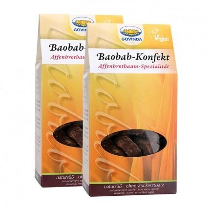 Govinda Baobab Konfekt