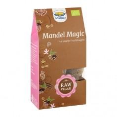 Govinda Ekologisk Mandel-Magic-Boll med Kanel