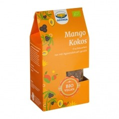 Govinda Ekologisk Mango-Konfekt