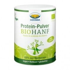Govinda Ekologiskt Hampa Proteinpulver