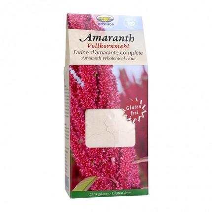 Govinda Amaranth-Vollkornmehl