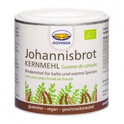 Govinda Johannesbrotkernmehl