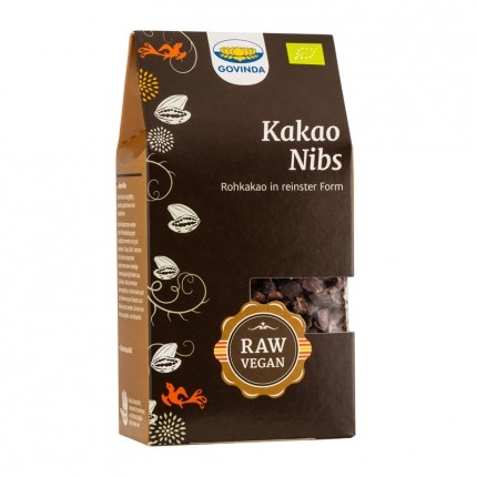Govinda Kakao-Nibs Bio