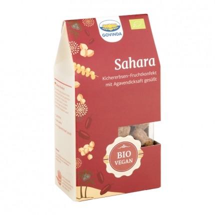 2 x Govinda Økologisk Sahara-konfekt