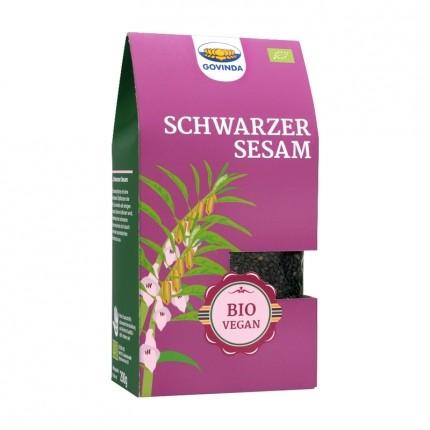 Govinda Schwarzer Sesam