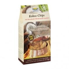 Govinda Organic Coconut Chips
