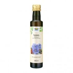 Govinda Organic Linseed Oil