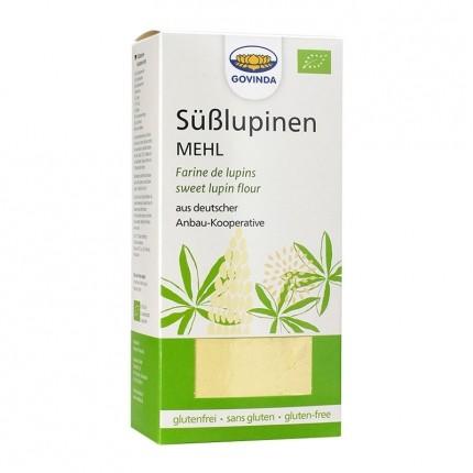 Govinda Organic Sweet Lupine Flour