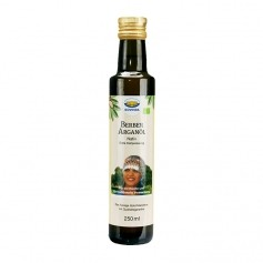 Govinda Organic Virgin Argan Oil