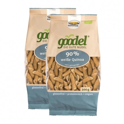 Govinda Bio Goodel Nudeln, Quinoa