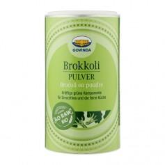 Govinda Brokkoli Pulver