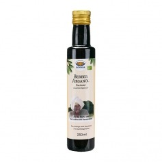Govinda Roasted Organic Argan Oil