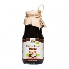 Govinda Kokosblütensirup