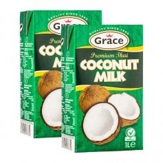 Grace Food Premium Lait de Coco Thai