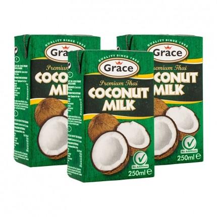 Grace Food Premium Thai Kokosmilch