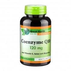Coenzyme Q10 120 mg