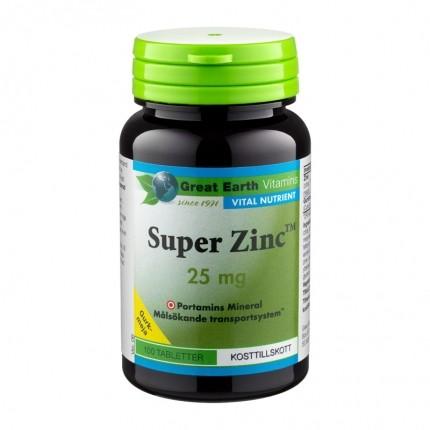 Super Zink 30mg 100t