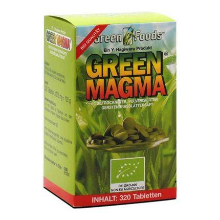 Green Foods Bio Green Magma