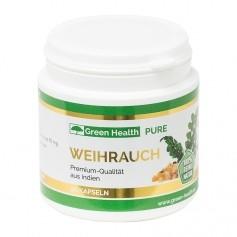 Green Health PURE Weihrauch, Kapseln