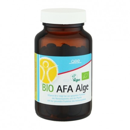 GSE AFA-Algae Tablets