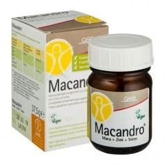 GSE Organic Macandro