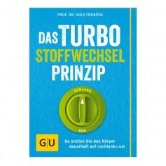 Ratgeber Das Turbo-Stoffwechsel-Prinzip