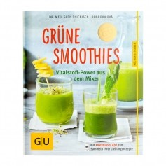 GU Verlag Grüne Smoothies Rezeptbuch