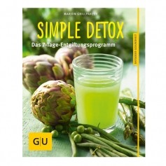 Simple Detox 7-Tage-Entgiftungsprogramm