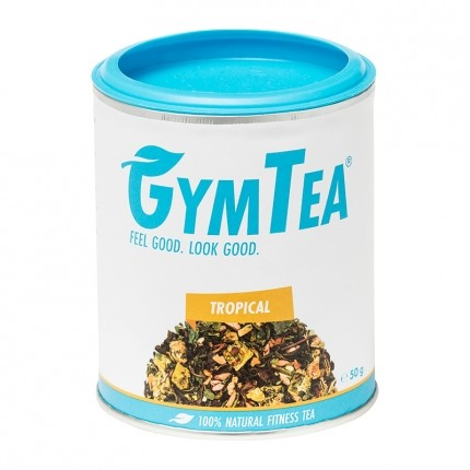 GymTea GymTea Tropical