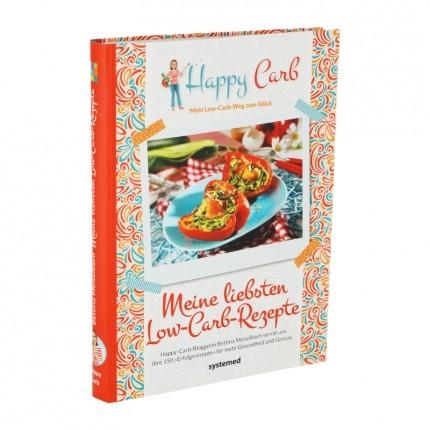 Happy Carb Pack basique avec livre de recettes low carb