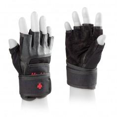 Harbinger Pro Wrist Wrap Glove S