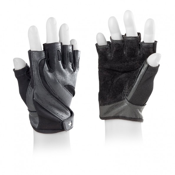 Weight Lifting Gloves Xxl: Harbinger Pro Glove XL For Weight Lifters. Breathability