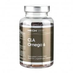 Hech CLA Omega 6 capsules