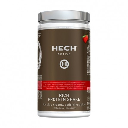Hech Functional Nutrition Active Rich Protein S...