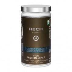 Hech Rich Protein Shake Frozen Yoghurt, Pulver