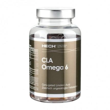 Hech CLA Omega 6, Kapseln