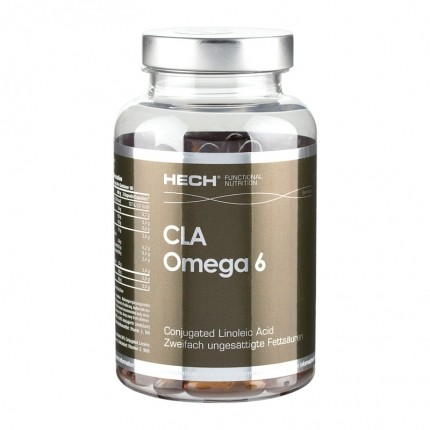Hech Functional Nutrition CLA Omega 6