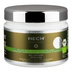 Hech NUDE & PURE Bio Organic Spirulina