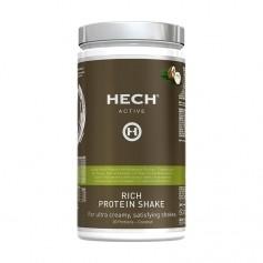 HECH Functional Nutrition, Shake riche en protéines coco, poudre