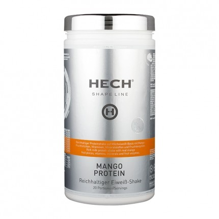 Hech Shape Line Mango-Lassi Protein