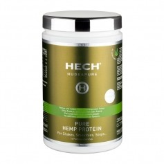 Hech NUDE & PURE Hemp Protein