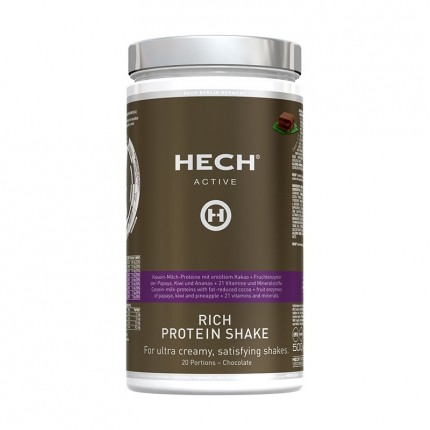 Hech Rich Chocolate Protein Shake Powder