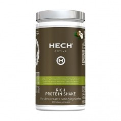 Hech Rich Coconut Protein Shake Powder