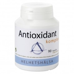 Helhetshälsa Antidoxiantkomplex