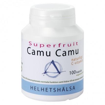 Helhetshälsa Camu Camu